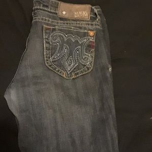 Mek Denim Bootcut jeans